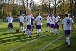 Derbypleite in Ranshofen (3:0)