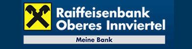 Raiffeisenbank Oberes innviertel